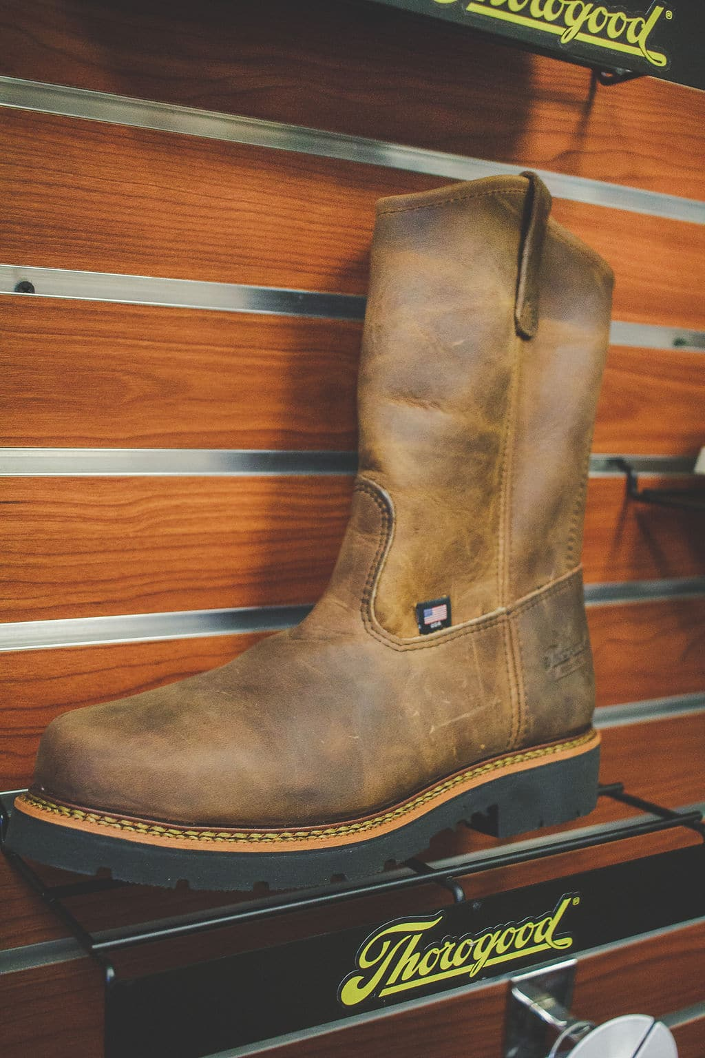 Winchester Boots
